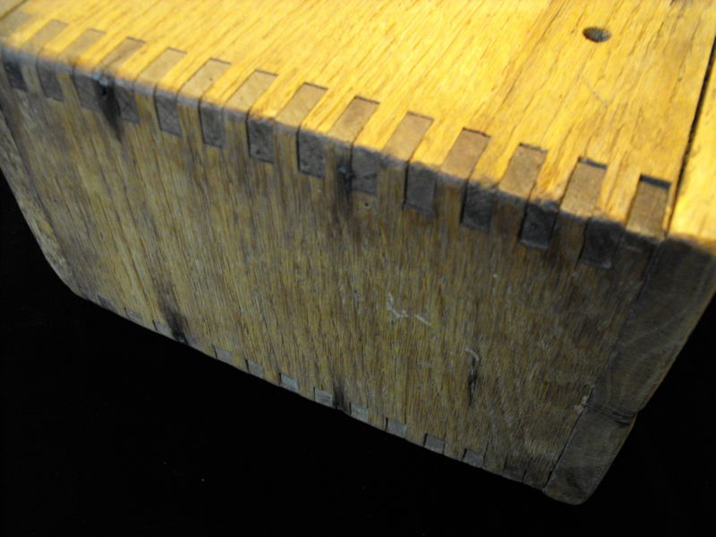 Browning M1917 & M1917A1 Wooden Ammo Box