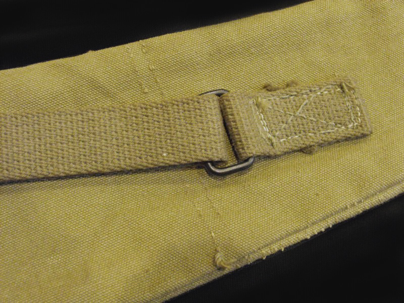 WWII M1 Carbine Carrying Case